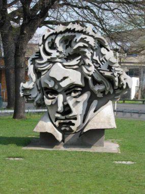 Bonn, geboortestad van Beethoven