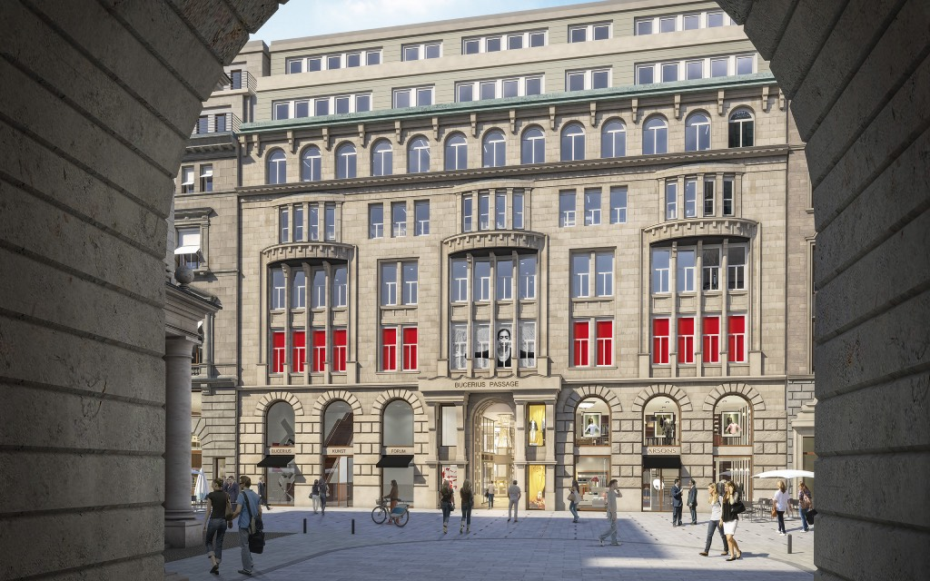 Bucerius Kunst Forum Hamburg