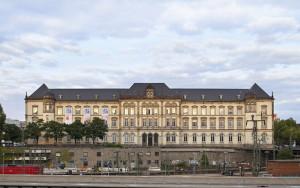 Museum für Kunst und Gewerbe in Hamburg - foto: Henning Rogge