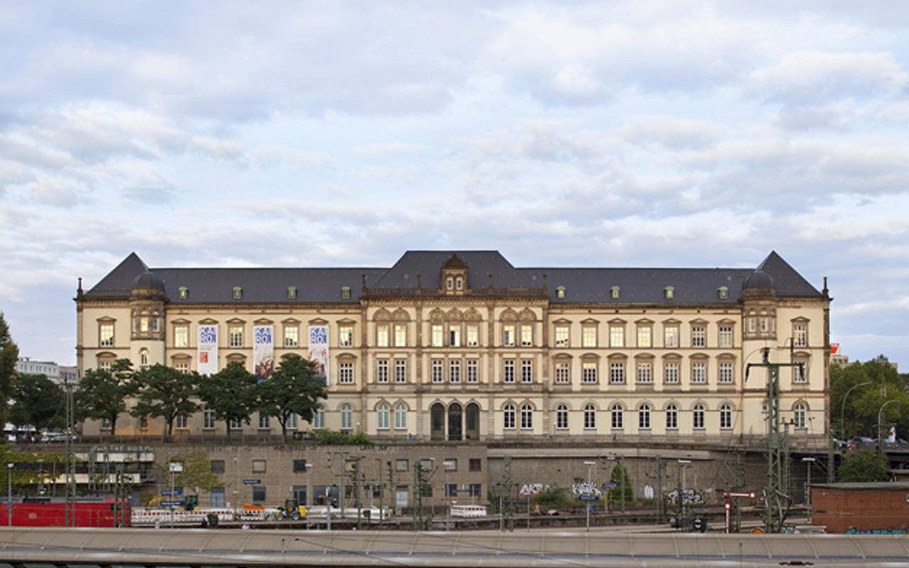 museum f r kunst und gewerbe in hamburg duitsland