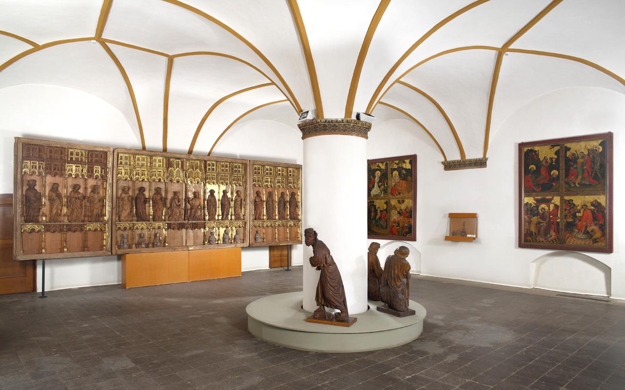 Museum Slot Güstrow Schwerin