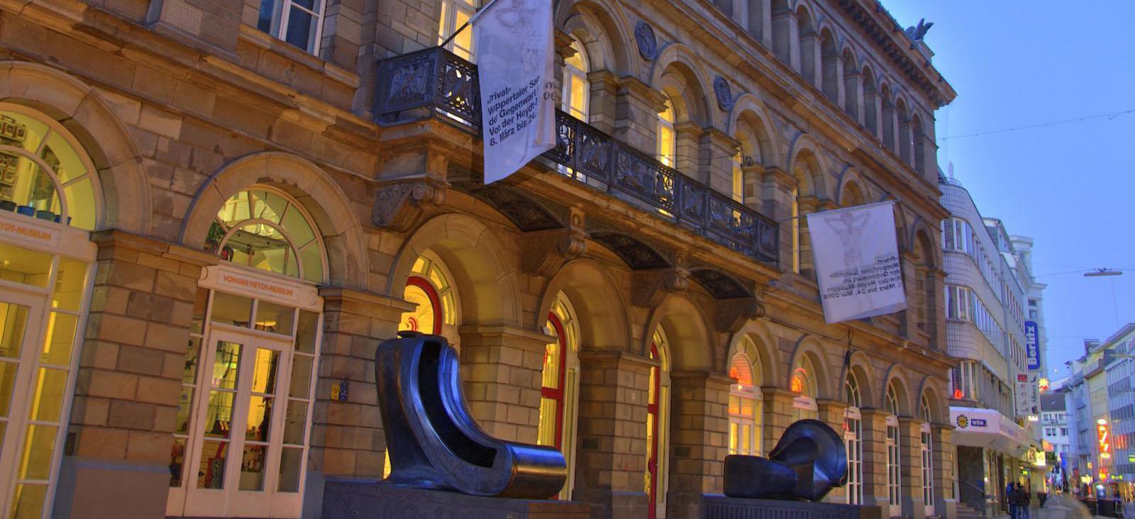 Von der Heydt Museum Wuppertal