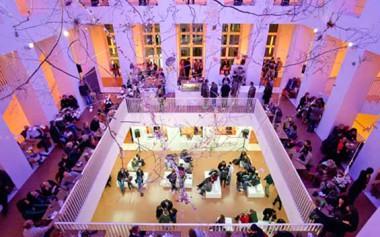Museum Kunstpalast - installatie Jurgen Vogel