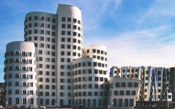 Düsseldorf museumstad