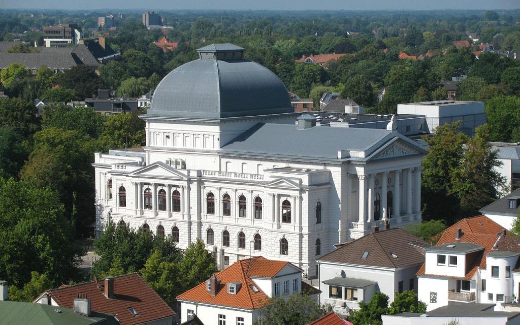 Oldenburg musea en tentoonstellingen