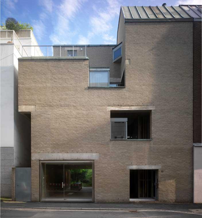 F3 Schmela Haus Düsseldorf