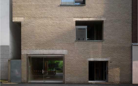 F3 Schmela Haus
