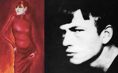 Otto Dix tentoonstelling: het boze oog