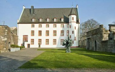 Ludwig Museum Koblenz