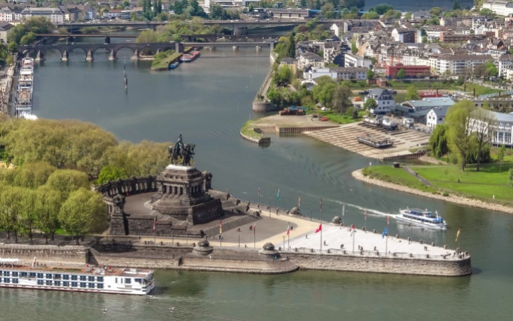 Koblenz musea en tentoonstellingen