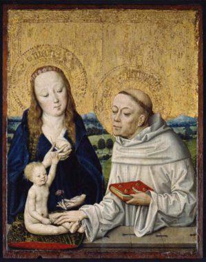 Cisterciënzers, Europa van de kloosters, Bonn Maria en St. Bernardus