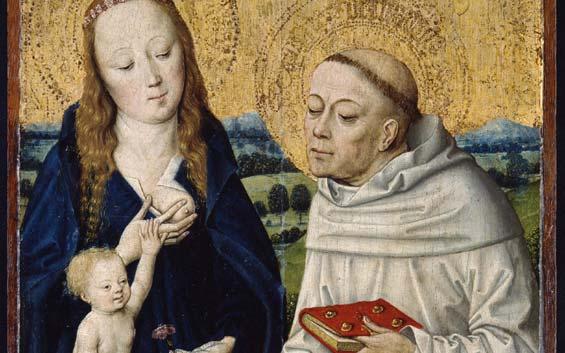 Cistercienzers, het europa van de kloosters - tentoonstelling Bonn
