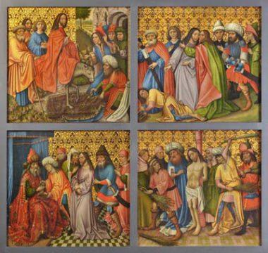 Cisterciënzers tentoonstelling Bonn