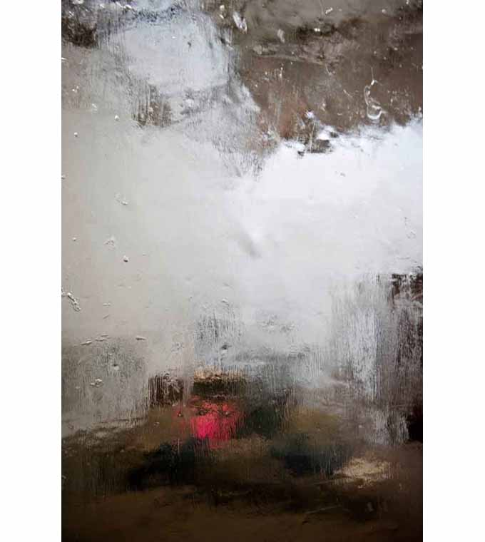 Raum 046 Chongqing, 2015, Bernard Langerock, tentoonstelling Museum für Lackkunst, Münster