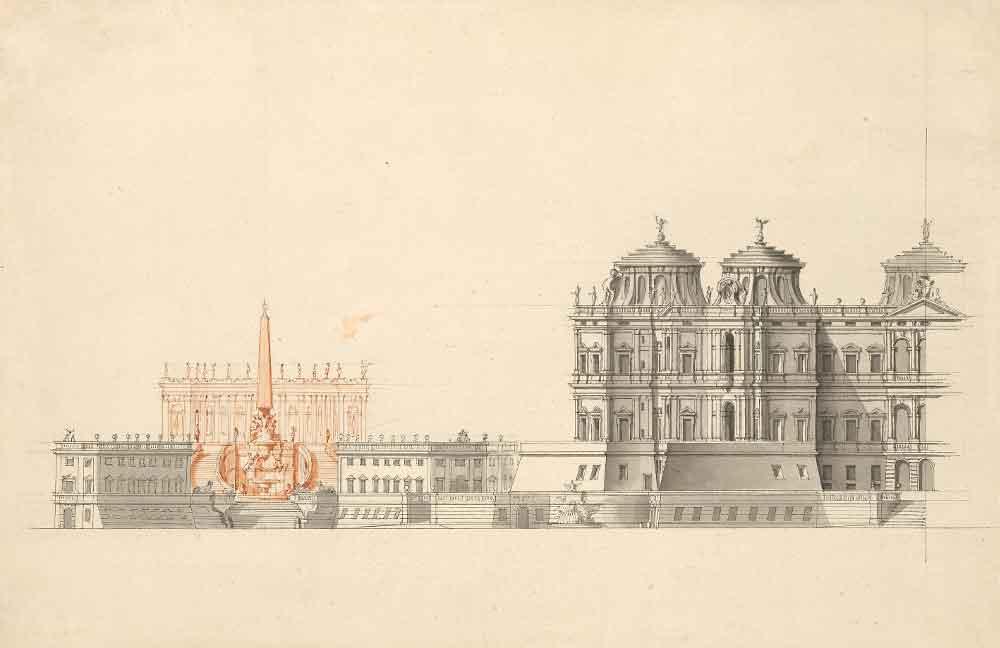 Tentoonstellingen Duitsland - Hertogelijk Bouwen in het Staatliches Museum Schwerin