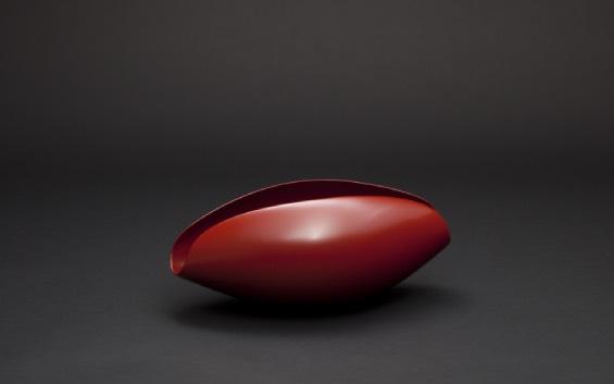 Nobuyuki Tanaka tentoonstelling Lack museum münster