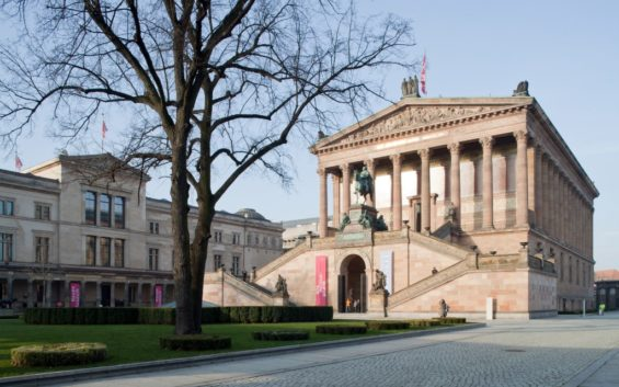 Alte Nationalgalerie Berlijn