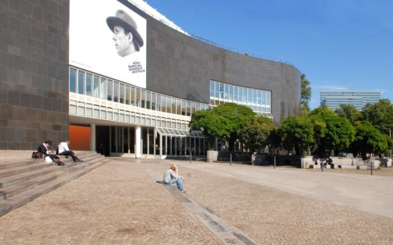 Museum K20 Düsseldorf
