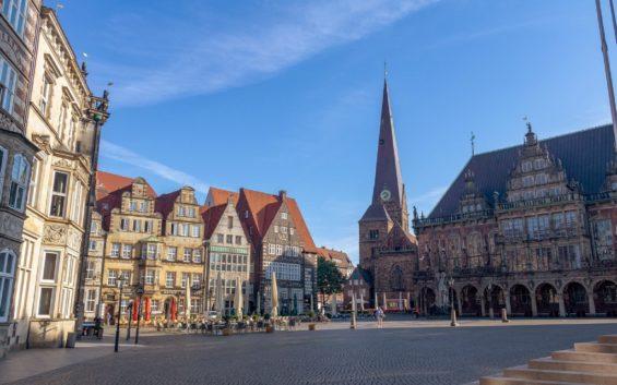 Bremen - musea en tentoonstellingen