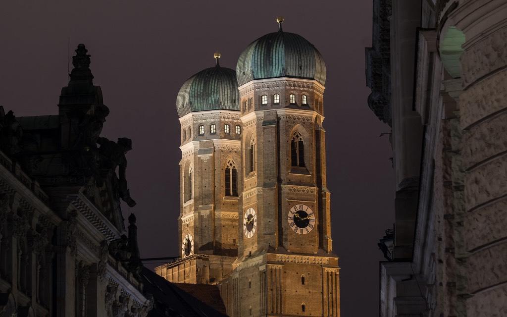 München musea en tentoonstellingen