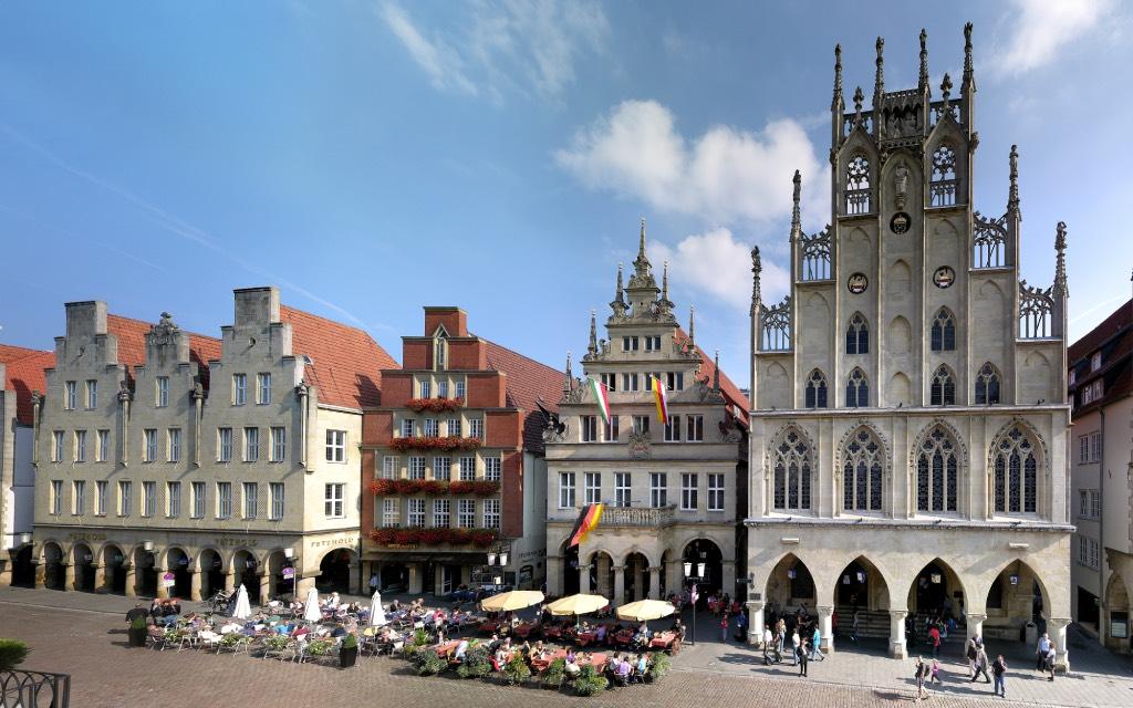 Münster museumstad