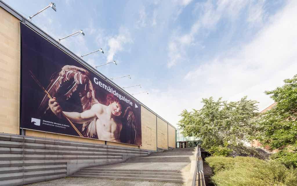 Gemäldegalerie Berlijn