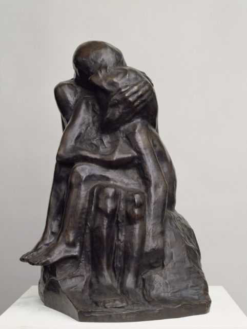 kunstenaressen van de nationalgalerie - Käthe Kollwitz