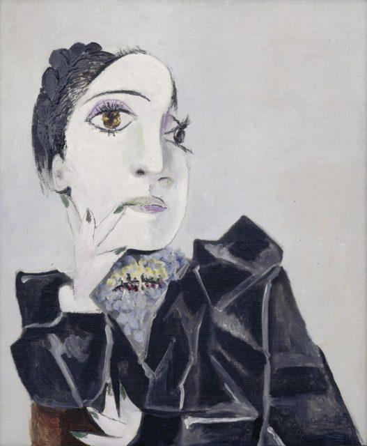 Museum Berggruen Picasso