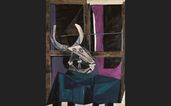 Pablo Picasso - oorlogsjaren