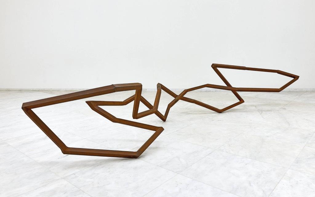 Robert Schad tentoonstelling Bremen