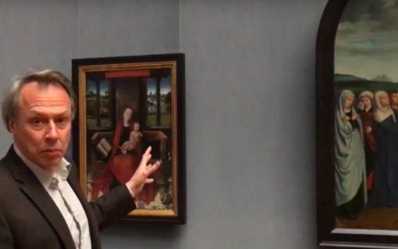 Gemäldegalerie Berlijn online langs vroege Nederlandse schilderkunst