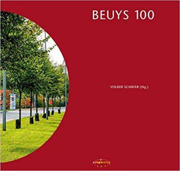 beuys100 door Volker Schäfer