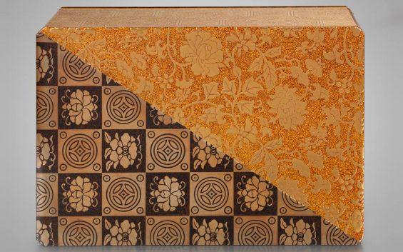 Japanse lakkunst Uematsu Hōbi (1872–1933) - tentoonstelling Münster