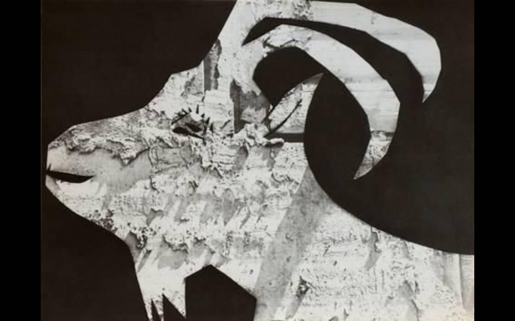 Andre villers Picasso Diurnes 1962
